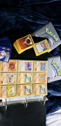 Pokemon Collection (A little over 600 vintage) Martinsburg, 25405