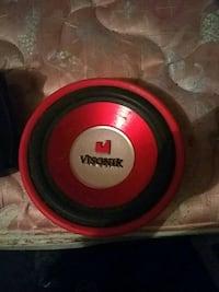 red and gray JBL subwoofer Knoxville, 31050