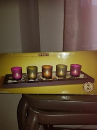 Innovage Home Collection candle holder box East Gwillimbury, L9N 0C1