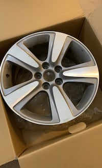 Original Acura MDX wheels Germantown, 20874