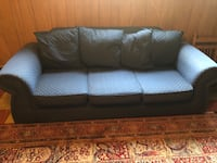 Couch and Loveseat 21 km