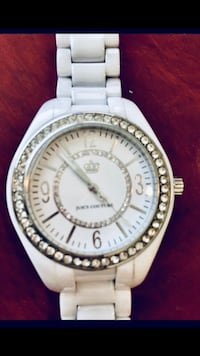 Juicy Couture Watch - Summer edition Grand Prairie, 75050