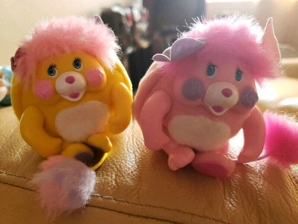 Image result for image of popples toy