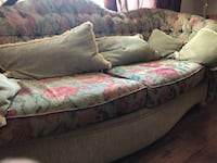 3 Piece Sofa Set/ couch Hackettstown, 07840