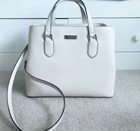 white Michael Kors leather 2-way handbag Ajax, L1S 1J9