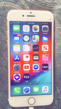 Iphone7 32Gb Unlocked  Edmonton, T5L