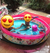 Toddlers swimming pool Mobile, 36608
