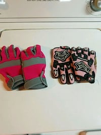 2 gloves  Johnson City, 37604