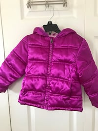 24 M Girls jacket in still in excellent condition (pick up only) Alexandria, 22310