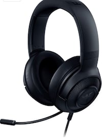 Razer gaming headphones Arlington, 22204