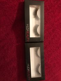 Huda Beauty lashes Malmö, 215 27