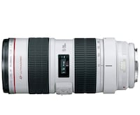 Canon 70-200mm f2.8 IS Vancouver, V5N