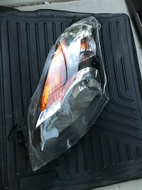 2007 to 2009 Nissan Altima head light Antelope, 95843