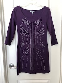 New Olsenboye Purple Dress Henderson, 89052