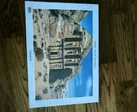 Petra Jordan 1000 piece puzzle Richmond Hill, L4C 4L5