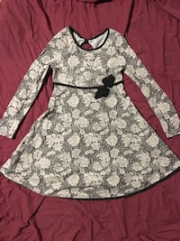 Iris & Ivy girls dress size 14 Winnipeg, R2J