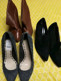 Women's Shoes size 10- New