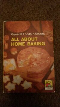 All about home baking Frederick, 21704