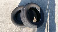 225/60R16 Used Tires. 2 available. Covington, 30016