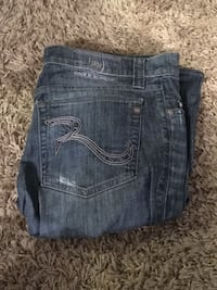 Mens Rock and Republic Jeans Size 34  Vancouver, V5R 3R2