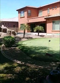 Lawn mowing Chandler, 85225