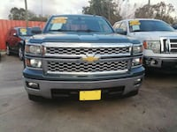2014 Chevrolet Silverado Houston