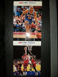 1994 NBA Championship (Knicks vs Rockets)  Suffolk, 23434