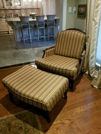 Custom Louis xvi bergere chair+ottoman Mississauga, L5S 1M2