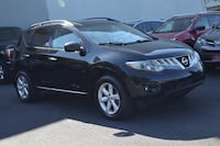 2010 Nissan Murano Falls Church