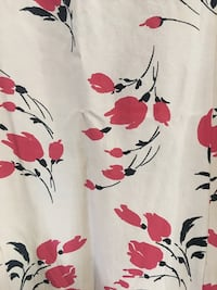 Silk Short Sleeve Tunic or Dress Size Small Vancouver, V5V 2H6