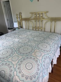 Beautiful king size bed  Fairfax, 22032