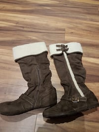 Brand new boots - size 7 Longueuil, J3Y 9A2