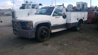 Chevy 3500 HD Pinellas Park, 33781