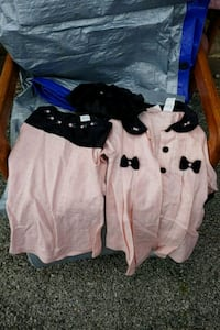 baby's assorted clothes size 3T