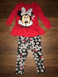 Minnie outfit Huntsville, 35801