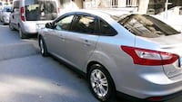 Ford - Focus - 2013 8407 km