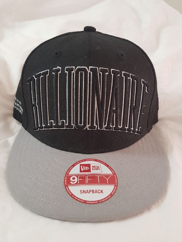 6ca4ed4c7afeb Used Brand new Billionaire Boys Club snapback one size for sale in  Vancouver - letgo