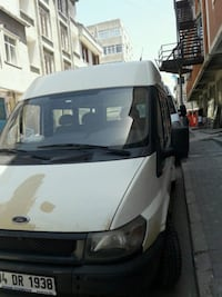 Ford - 300 - 2006 8382 km