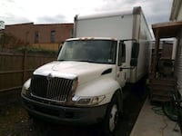 2007 international truck ready to go on the road New Haven, 06512