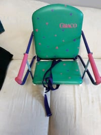 Grace Tot Loc Chair /travel chait