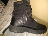 Tactical Boots 8.5 Pharr, 78577