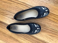 Gap girls dress shoes size1 Vaughan, L6A 4N7