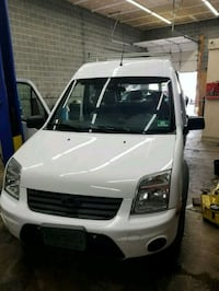 Ford - Transit Connect - 2010 Allentown, 18109