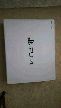 Playstation 4 Slim 1TB new $CASH$  Fairfax, 22032