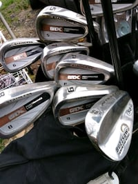 Golf Clubs Front Royal, 22630