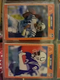 Olts collectable cards Denver, 80204