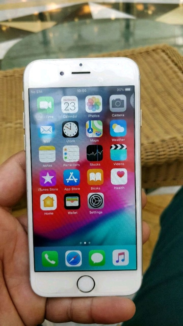 Iphone 6 64 giga