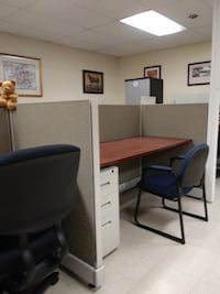 Leasing Office Space MODESTO