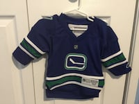 Canucks infant jersey Richmond, V7A 3J7