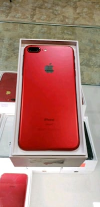 Apple iPhone 7 Plus - Red Edition - 128GB Mississauga, L4X 2T5